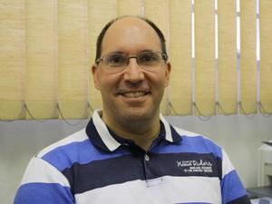 Paulo Barbeitas Miranda, professor do Instituto de Física de São Carlos (Foto: Divulgação/IFSC)