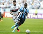 Bolaños  Grêmio x São Paulo