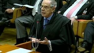 Marcio Thomaz Bastos (Foto: globo news)