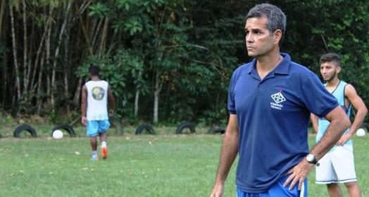 3 a 3 (Ascom Atlético Acreano)