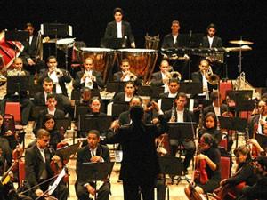 Orquestra Sinfônica Jovem do Conservatório Pernambucano de Música (Foto: Divulgação)