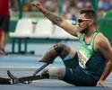 """Fonteles responde críticas: """"Dei a cara para bater aqui na Paralimpíada"""""""