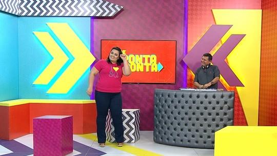 Nos embalos dos anos 80: 'De Ponta' entra pra pista de dança!