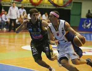basquete Fluvio Chiantia de Assis São José (Foto: FIBA)