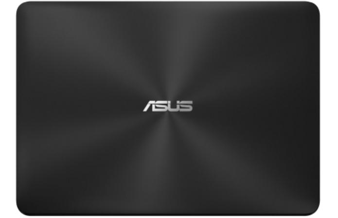 Notebooks da Asus agradam usuários intermediários e avançados (Foto: Divulgação/Asus )