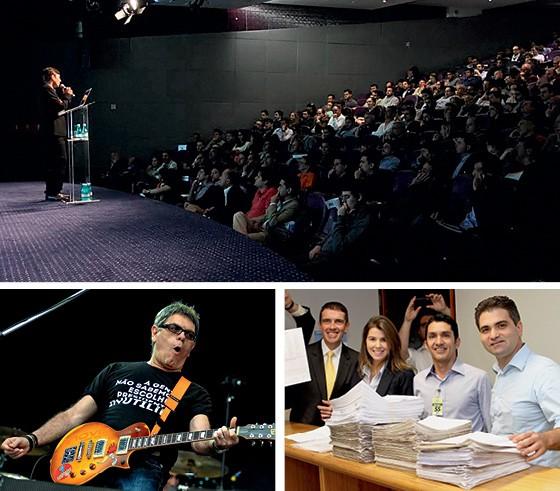 Partido Novo  (Foto: Divulgação)