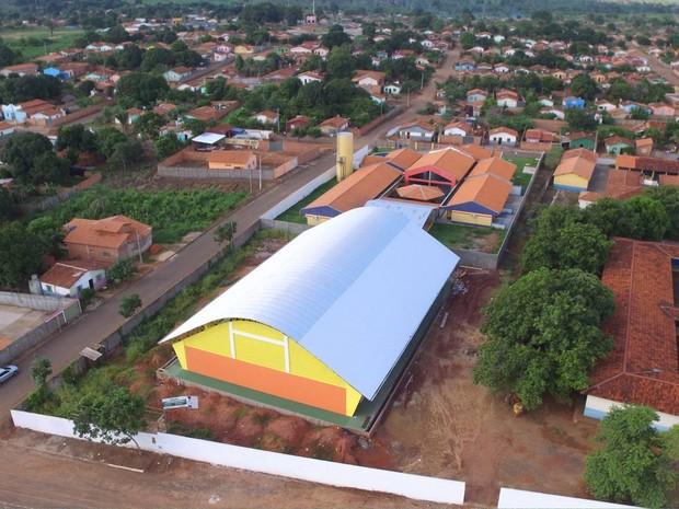 Em Tocantinópolis não terá Carnaval promovido pela prefeitura (Foto: Dirceu Leno/Prefeitura de Tocantinópolis)