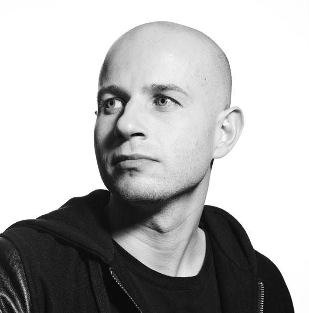 Roberto Martini, CEO da Flag (Foto: Marcus Hausser)
