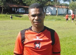 Atacante Maranhão é um dos novos jogadores do Moto Club (MA) para a Série D do Campeonato Brasileiro (Foto: Divulgação / Moto Club)