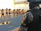 Após morte de presos, cadeia em Manaus passa por vistoria