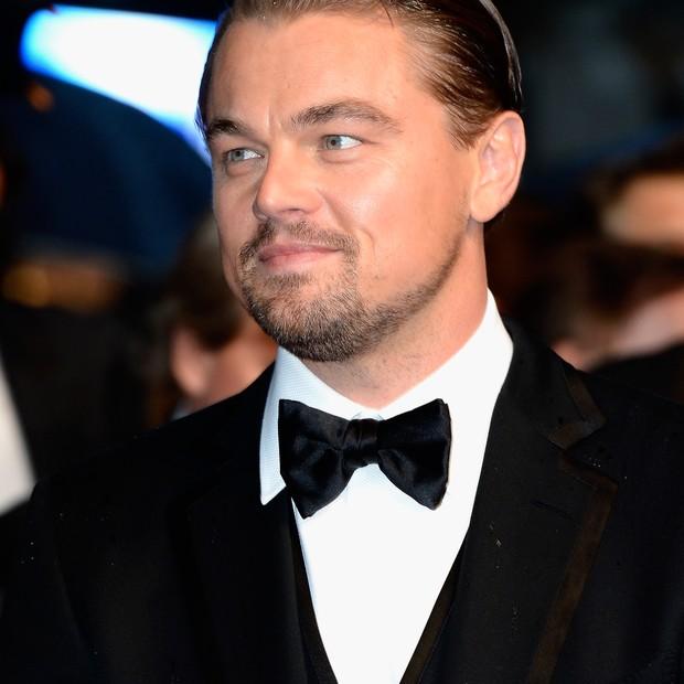 Leo DiCaprio: o segredo estará no nome? (Foto: Getty Images)