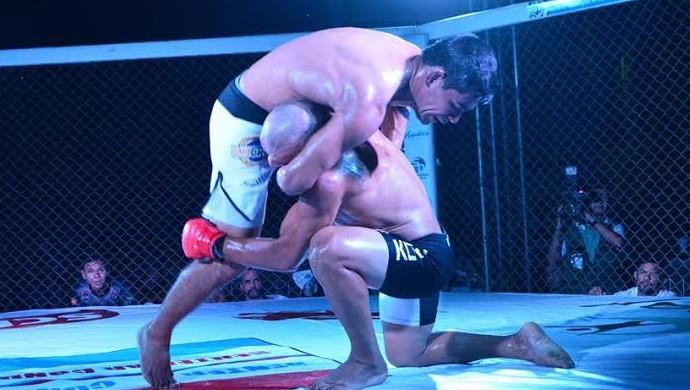 imperio fight (Foto: Emanuel Mendes Siqueira)
