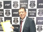 Polícia recolhe celulares de envolvidos em vídeo do corpo de Cristiano Araújo