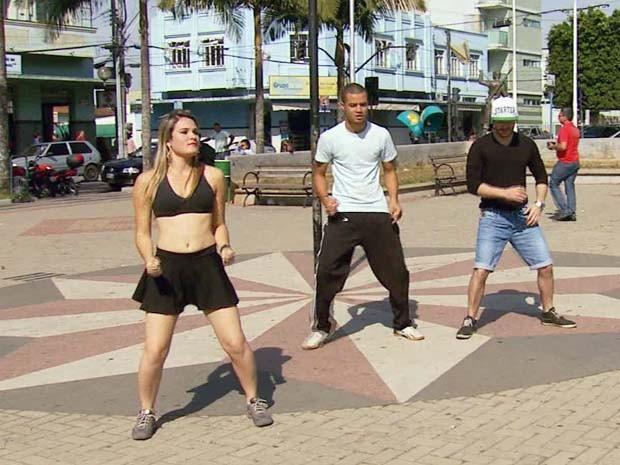 Funk é um dos estilos que estão proibidos em festas públicas com menores em Campo Belo (Foto: Reprodução EPTV / Erlei Peixoto)