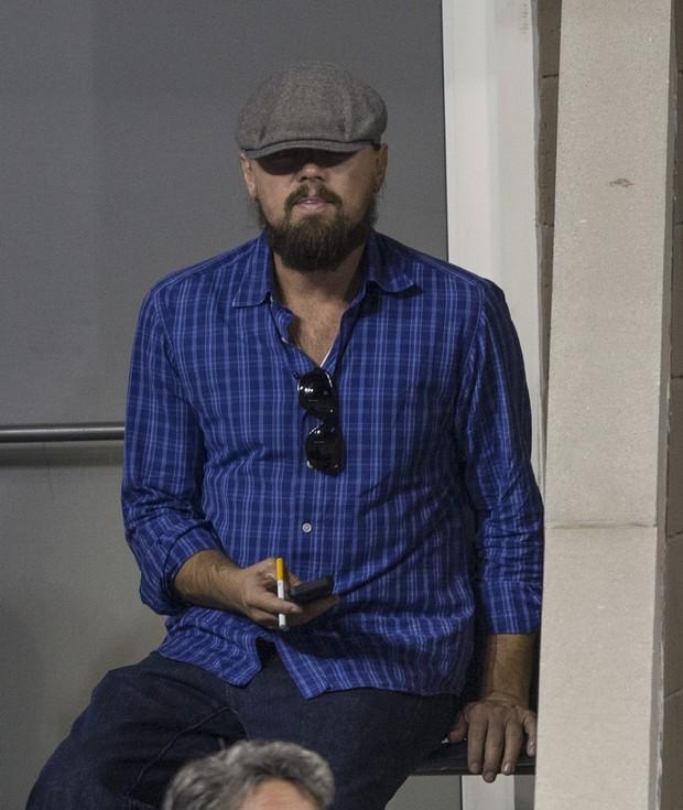 Leonardo Di Caprio  (Foto: AKM)