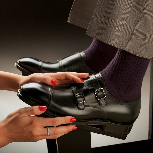 GQ Manual Sapatos (Foto: Pict Estúdio)
