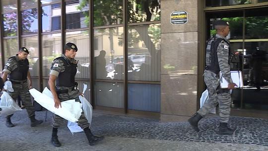 Mais de 10 pessoas são conduzidas coercitivamente em Minas em operação contra transporte ilegal