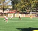 Irmão de Adriano volta a marcar em campeonato entre escolas nos EUA