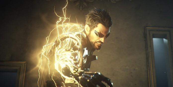 Deus Ex: Mankind Divided (Foto: Divulgação)