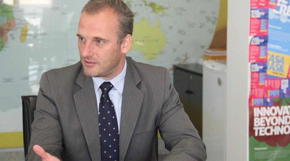 André Marcos Favero: empreendedor deve se preparar para exportar (Foto: Apex)