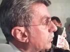 Dilma 'está perdendo o equilíbrio', diz presidente do PMDB