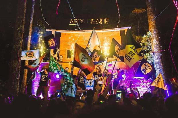 Festa Arca de Noé  (Foto: Divulgação)