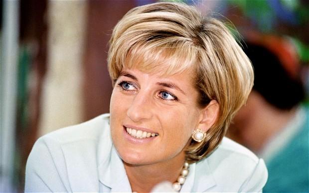 A princesa de Gales, Diana Spencer (Foto: Divulgao)