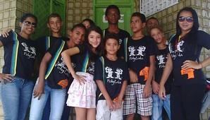 Projeto quer contribuir para cidadania, resgatando e preservando a riqueza cultural da música de raiz brasileira (Divulgação)