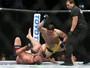 Após estreia premiada, Junior Albini vai enfrentar Arlovski no UFC Norfolk