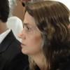 Ana Rita Suassuna, secretária de Desenvolvimento Social e Direitos Humanos do Recife. (Foto: Katherine Coutinho/G1)