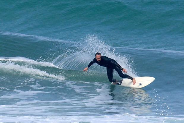 Paulo Vilhena (Foto: Dilson Silva/ Agnews)