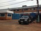 Polícia faz reconstituição de atentado contra agentes penitenciários de MS