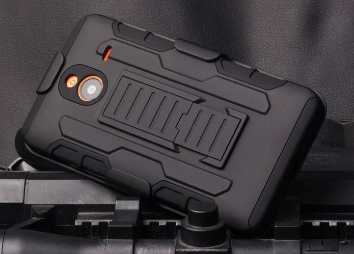 Future Armor Case para Lumia 640 XL (Foto: Divulgação/Cocomii)