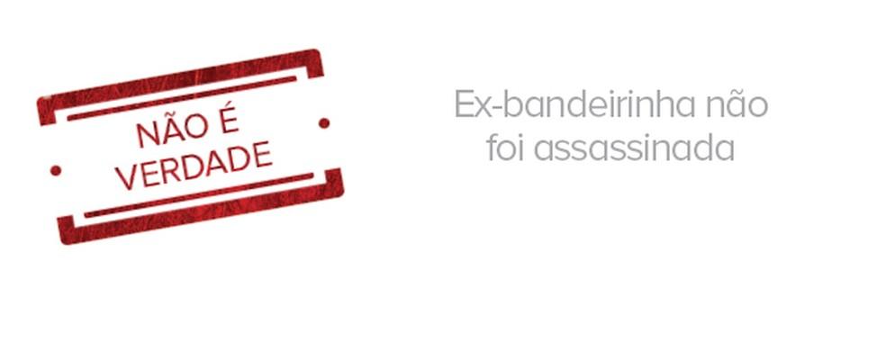 Bandeirinha (Foto: Arte/G1)