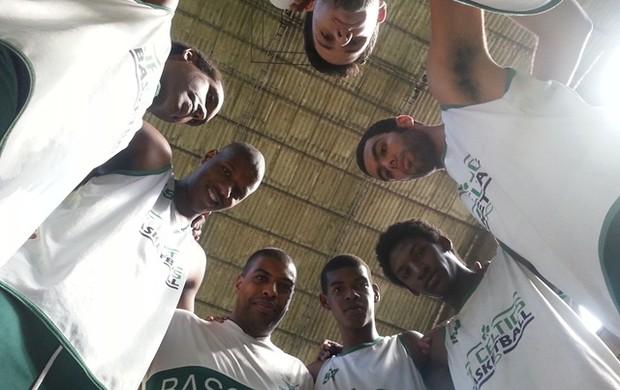 JF Celtics (Foto: Diego Alves)