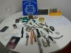 Dupla suspeita de explodir caixas eletrônicos em Caetité é presa