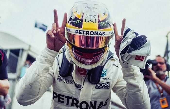 BLOG: Uma nova Fórmula 1. Um velho pole
