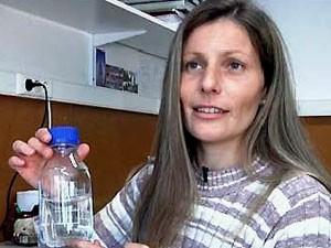 Pesquisadora de Amparo desenvolve café alcoólico tão forte como vodka. Solange-mussatto-1