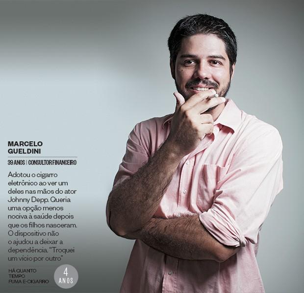 Marcelo Gueldini (Foto: Eduardo Zappia)