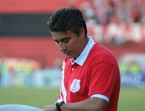 Alexandre Gallo - Náutico (Foto: Aldo Carneiro)