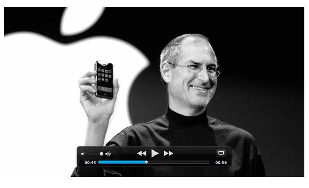 807b803c96c3b G1 - Apple faz homenagem no aniversário da morte de Steve Jobs ...