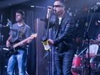 Banda Dublin's Rock faz show em homenagem ao U2 no Rio Vermelho
