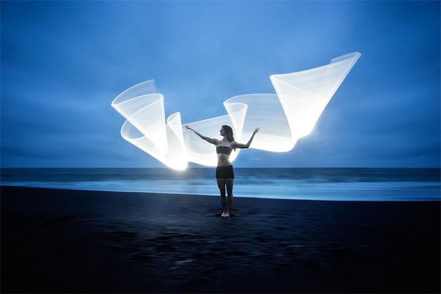 luz3 (Foto: Eric Paré)