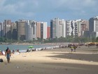 'Beira Mar de Fortaleza' é 5º lugar mais comentado no Facebook