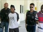 Polícia do RJ prende 11 em operação contra quadrilha de roubo de cargas