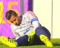 """Goleiro Fábio passa por cirurgia e  vai iniciar a fisioterapia """"em breve"""""""