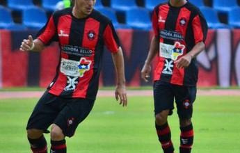 Marcos Paullo lamenta erros, mas garante busca por vitória na volta