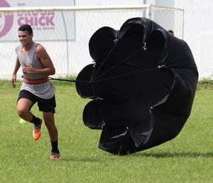 Atacante Pedro Augusto, Mixto (Foto: Assessoria/Mixto EC)