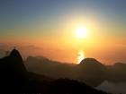 Domingo será de altas temperaturas e sol no Rio