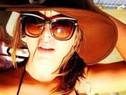 Veja como Giovanna Lancellotti e outras estrelas se cuidam no verão